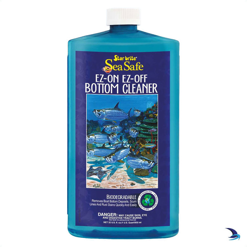 Starbrite - SeaSafe Bottom Cleaner (1 litre) ECO friendly